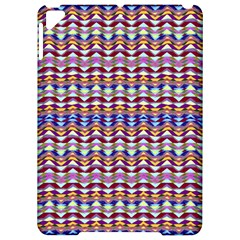 Ethnic Colorful Pattern Apple Ipad Pro 9 7   Hardshell Case