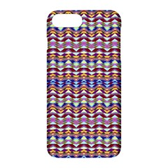 Ethnic Colorful Pattern Apple Iphone 7 Plus Hardshell Case