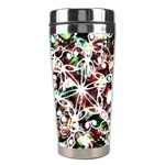 holiday2016 Stainless Steel Travel Tumbler Center