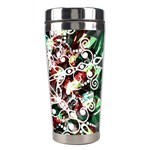 holiday2016 Stainless Steel Travel Tumbler Right