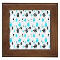 Christmas  Framed Tiles