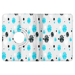 Christmas  Kindle Fire Hdx Flip 360 Case