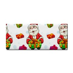 Xmas Patterns  Cosmetic Storage Cases