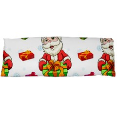 Xmas Patterns  Body Pillow Case Dakimakura (two Sides)