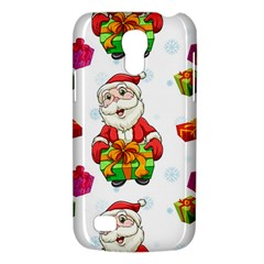 Xmas Patterns  Galaxy S4 Mini