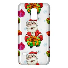 Xmas Patterns  Galaxy S5 Mini