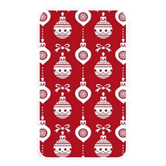 Abstract Christmas Seamless Background Vector Graphic Memory Card Reader