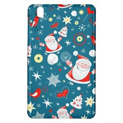 Christmas Stockings Vector Pattern Samsung Galaxy Tab Pro 8 4 Hardshell Case