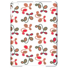 Simple garden Apple iPad Pro 9.7   Hardshell Case