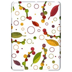 Adorable floral design Apple iPad Pro 9.7   Hardshell Case