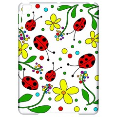 Ladybugs Apple iPad Pro 9.7   Hardshell Case
