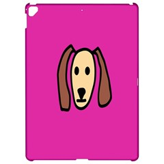 Face Dog Apple Ipad Pro 12 9   Hardshell Case
