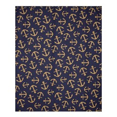 Anchor Ship Shower Curtain 60  X 72  (medium)