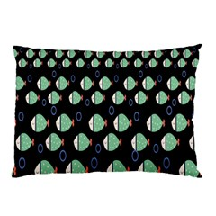 Fish Pillow Case (two Sides)