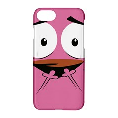 Funny Face Apple Iphone 7 Hardshell Case