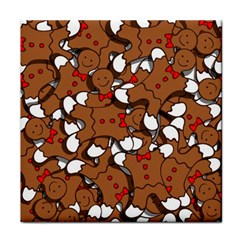 Christmas Candy Seamless Pattern Vectors Face Towel