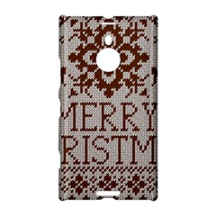 Christmas Elements With Knitted Pattern Vector Nokia Lumia 1520