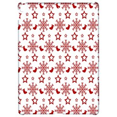 Christmas Pattern  Apple Ipad Pro 12 9   Hardshell Case