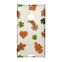 Cute Christmas Seamless Pattern  Nokia Lumia 1520