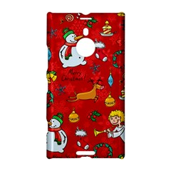 Cute Christmas Seamless Pattern Vector  Nokia Lumia 1520