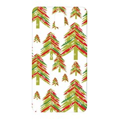 Cute Christmas Seamless Pattern Vector    Samsung Galaxy Note 3 N9005 Hardshell Back Case