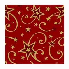 Elements Of Christmas Decorative Pattern Vector Medium Glasses Cloth