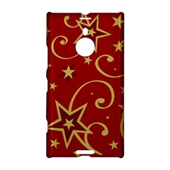 Elements Of Christmas Decorative Pattern Vector Nokia Lumia 1520