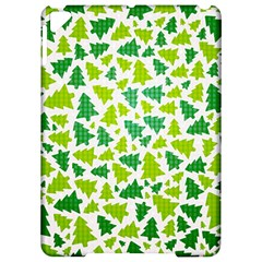 Pattern Christmas Elements Seamless Vector  Apple Ipad Pro 9 7   Hardshell Case