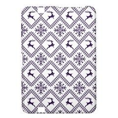 Simple Christmas Pattern Seamless Vectors  Kindle Fire Hd 8 9