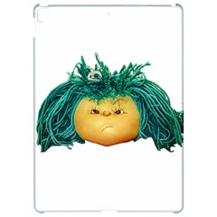 Angry Girl Doll Apple iPad Pro 12.9   Hardshell Case