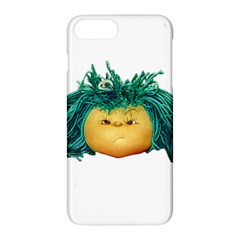 Angry Girl Doll Apple Iphone 7 Plus Hardshell Case