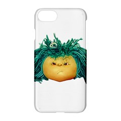 Angry Girl Doll Apple Iphone 7 Hardshell Case