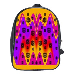 The Big City School Bags (xl)