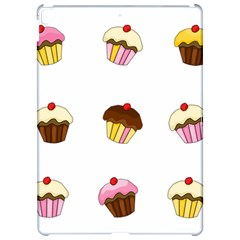 Colorful Cupcakes  Apple Ipad Pro 12 9   Hardshell Case