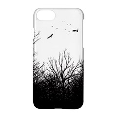The Dark Mist Apple Iphone 7 Hardshell Case