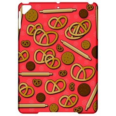 Bakery Apple iPad Pro 9.7   Hardshell Case