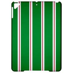 Green Line Apple iPad Pro 9.7   Hardshell Case