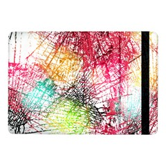 Colorful Abstract Samsung Galaxy Tab Pro 10.1  Flip Case