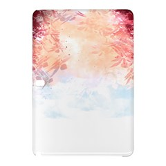 Faded pink nature  Samsung Galaxy Tab Pro 10.1 Hardshell Case