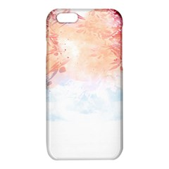 Beautiful faded nature  iPhone 6/6S TPU Case