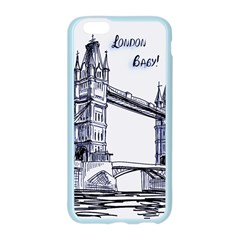 Lovely London Baby  Apple Seamless iPhone 6/6S Case (Color)