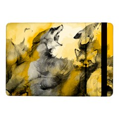 Wild Wolf Samsung Galaxy Tab Pro 10.1  Flip Case