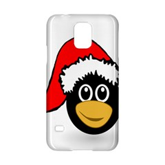Christmas Animal Clip Art Samsung Galaxy S5 Hardshell Case