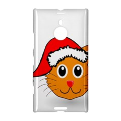 Cat Christmas Cartoon Clip Art Nokia Lumia 1520