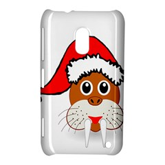 Child Of Artemis Christmas Animal Clipart Nokia Lumia 620
