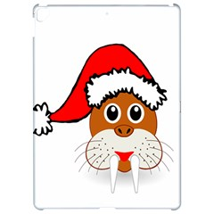 Child Of Artemis Christmas Animal Clipart Apple iPad Pro 12.9   Hardshell Case