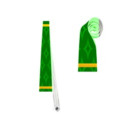 Christmas Banners Clipart Neckties (one Side)