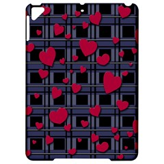 Decorative love Apple iPad Pro 9.7   Hardshell Case