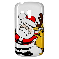 Christmas Santa Claus Galaxy S3 Mini