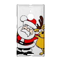 Christmas Santa Claus Nokia Lumia 1520